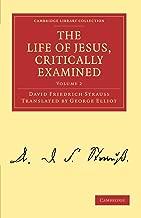 life of jesus critically examined strauss