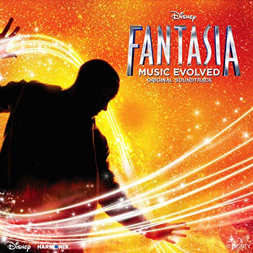 Theme from Fantasia: Music Evolved