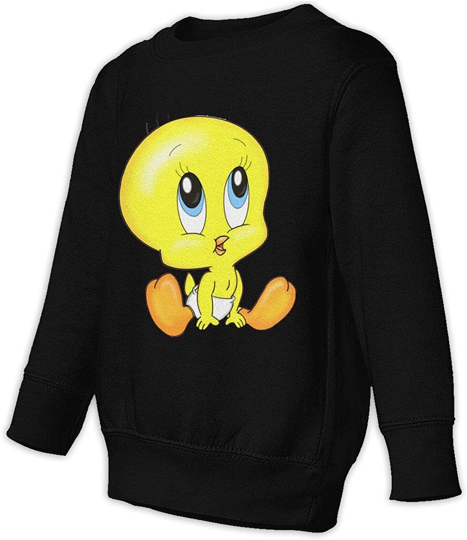 Tweety Bird Soft Comfortable Warm Unisex Toddler Juvenile Sweats