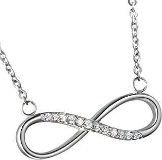 2e598f6f856fe Amazon.fr : collier infini : Bijoux