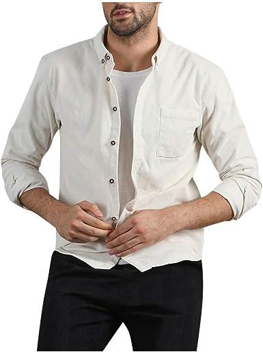 Camisa Hombre Invierno Franela,Camisa Hombre De Vestir,Camisa ...