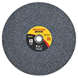 Material: Abrasive Color: Black Weight: 16 kg Diameter: 355 mm; x Depth: 3 mm Package Contents: 25 Pieces of Cut of Wheels