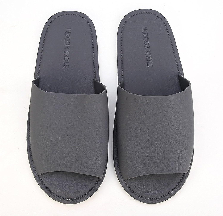 Jomore Women Men Indoor Home Slippers,Anti-Slip House Sandal Bath Slipper Open Toe