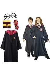 Amazon.es: Hermione Granger - Disfraces / Disfraces y accesorios ...