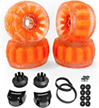 IWONDER Wheel Pulley Conversion kit PJ00607 Cloud Wheel Discovery Version for Ownboard Boards