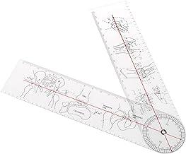 794 Dopan S.A Goni/ómetro y regla con escala de dolor