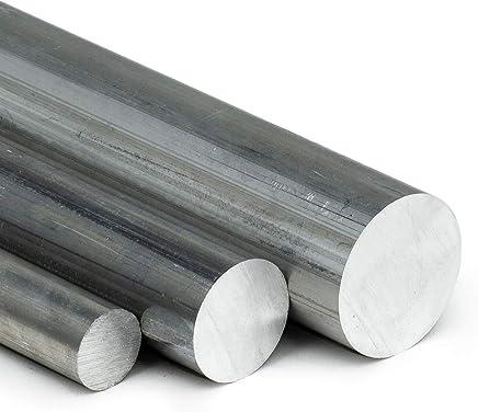 PVC Rundstab rot /Ø 100mm 50cm PVC-U Kunststoffstab auf Zuschnitt L: 500mm