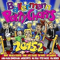Ballermann Party Charts 2015.2