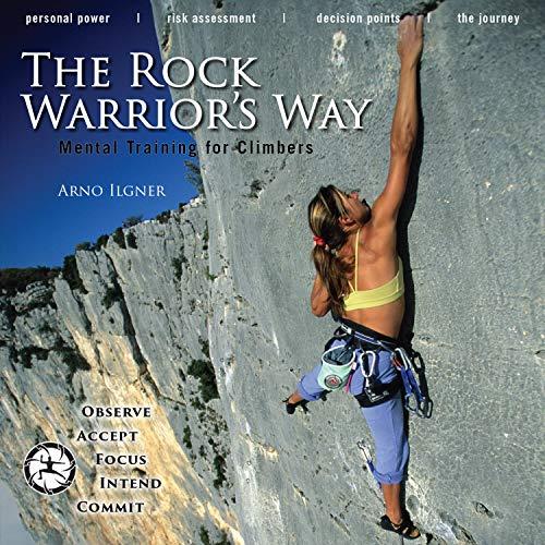 The Rock Warrior's Way cover art