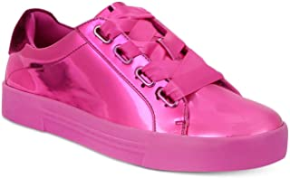 Call It Spring Womens Legeasien Fabric Low Top Lace Up Fashion Sneakers US
