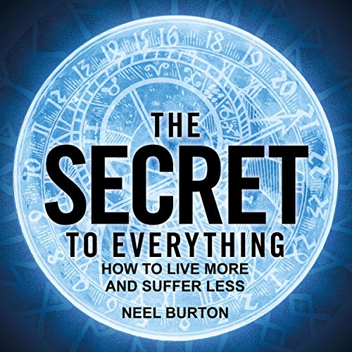 The Secret to Everything cover art