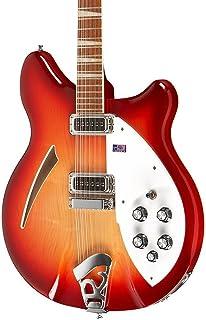 Guitarra Rickenbacker RN3612FG 360/12fireglo