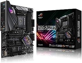 ASUS ROG Strix B450-F Gaming AMD B450 DDR4-SDRAM Motherboard