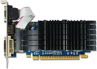 GALAX ロープロファイル対応 NVIDIA GeForce GT 610搭載グラフィックボード GF PGT610-LP/2GD3 FANLESS
