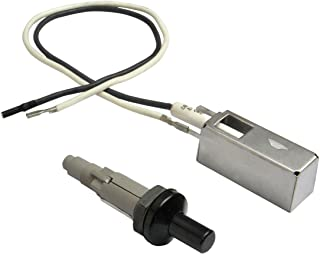 Onlyfire Igniter Kit for Weber Spirit Genesis, Platinum, Silver and Gold Gas Grills