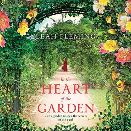 In the Heart of the Garden cover art