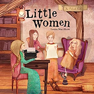 Little Women                   By:                                                                                                                                 Maggie Blossom                               Narrated by:                                                                                                                                 Susie Berneis                      Length: 11 mins     2 ratings     Overall 2.0