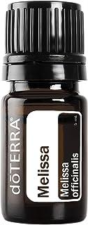 doTERRA, Melissa, Melissa officinalis, Pure Essential Oil, 5ml