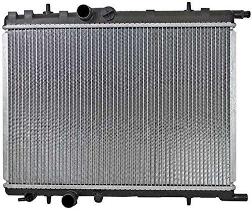 BEHR HELLA SERVICE 8MK 376 718-054  Radiador, refrigeración del motor