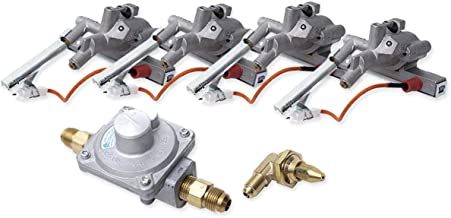 Bull Conversion Kit for Angus, Lonestar Select & Outlaw Gas Grills - Propane to Natural Gas - 17469