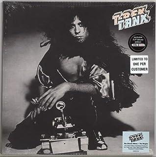 Tanx - Pink & Blue 180gram Vinyl - Sealed