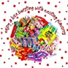 Assorted Candy Party Mix - Bite Size Fun Size And Full Size Candy Care Package with Gummies, Lollipops, Sour Patch, and More Bulk Candy for Loot Bags, Stocking Stuffer, Piñata, Party Treats - 2.5lbs, Approximately 60 Count, Individually Wrapped Perfect for Halloween #5