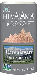 Best himalayan pink salt shaker Reviews