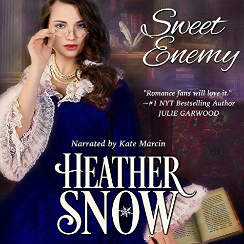 Sweet Enemy     Veiled Seduction Series, Volume 1              Autor:                                                                                                                                 Heather Snow                               Sprecher:                                                                                                                                 Kate Marcin                      Spieldauer: 11 Std. und 3 Min.     1 Bewertung     Gesamt 2,0