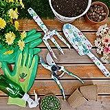 Immagine 1 hortem attrezzi da giardinaggio per