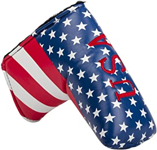 HIFROM(TM Golf Putter Head Covers Headcover for All Brands Blade