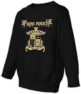 Papa Roach Boys Girls Winter Sweatshirts Clothes