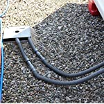 Colapz Caravan Accessories - Flexi Waste Collapsible Flexible and Extendable Caravan Waste Pipe System 12