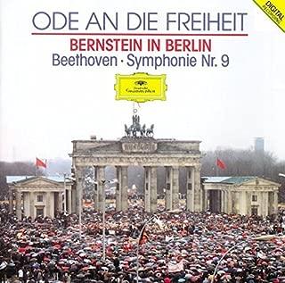 Bernstein in Berlin: Ode to Freedom / Symphony No. 9