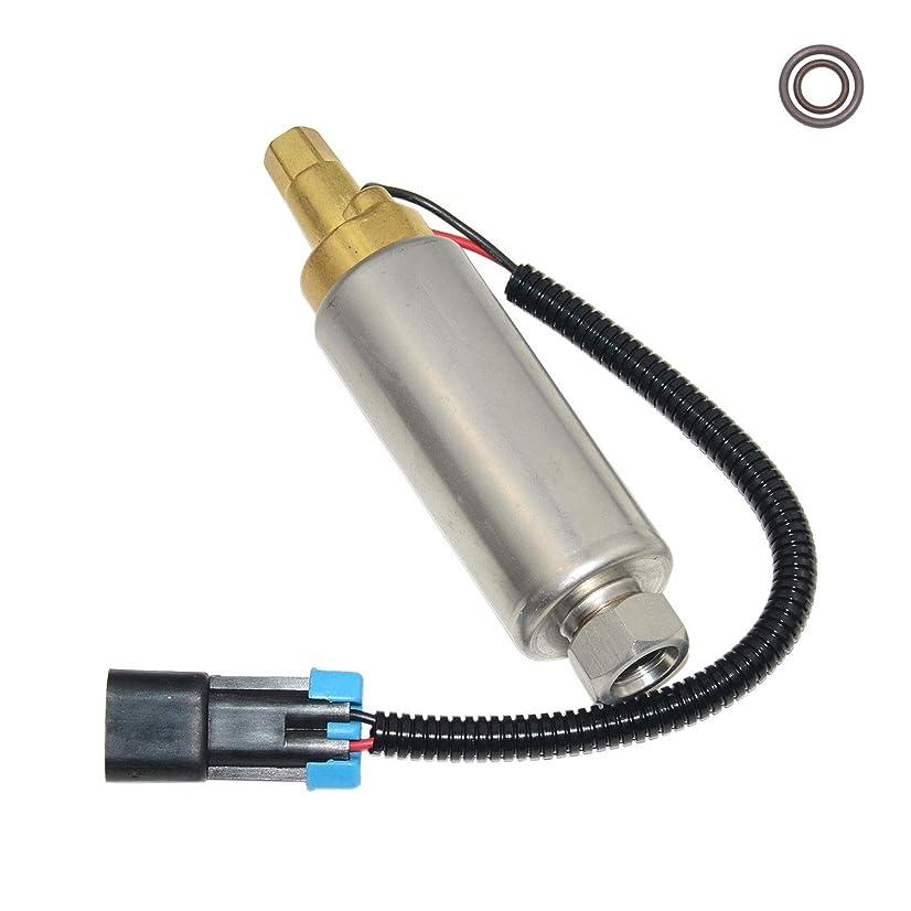 Fuel Pump For MERCRUISER MARINE 4.3L 5.0L 5.7L CARBURETOR 861155A3 935432