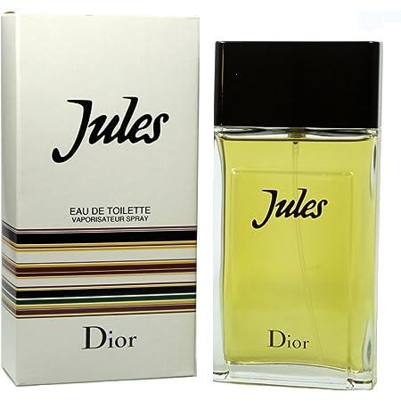CHRISTIAN DIOR Jules Eau de Toilette Spray for Men, 3.4 Fluid Ounce