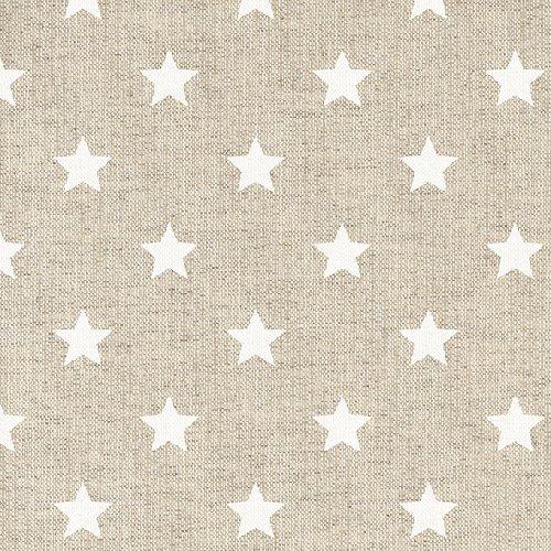 Aramis Mantel Antimanchas Teflon 100x140 Living Estrella Blanco