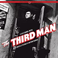 Ost: the Third Man [12 inch Analog]