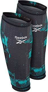 Reebok Unisex Adult calf sleeve Support Wear