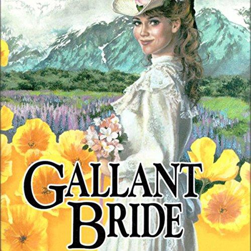 Gallant Bride audiobook cover art