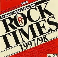 Rock Times 22/1997-98