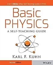 Download Basic Physics: A Self-Teaching Guide PDF
