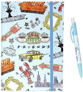Friends Book & Pen Gift Set
