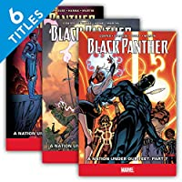 Black Panther a Nation Under Our Feet Set (Black Panther: a Nation Under Our Feet)