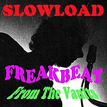 Freakbeat from the Vaults