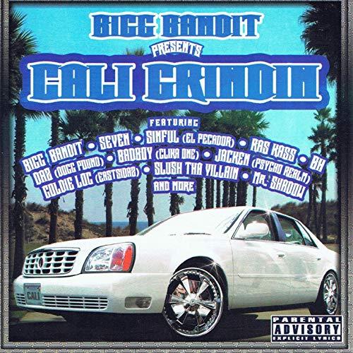 Gangsterous [Explicit]