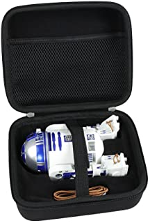 Difficile EVA Voyage Cas pour Sphero Star Wars R2-D2 - Droïde Par Hermitshell