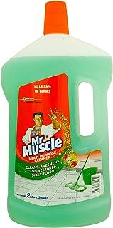 Mr Muscle Multi Purpose Cleaner, Morning Freshness, 2L