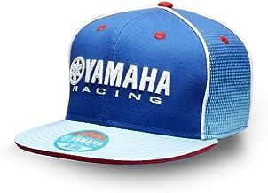 Yamaha abbigliamento Cappellino MT originale frontino tempo liberp idea regalo Dover