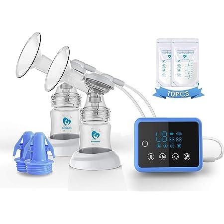 pompes dallaitement avec portable et indolore pour lallaitement maternel Tire-lait /électrique rechargeable