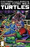 Teenage Mutant Ninja Turtles: Black & White Classics Vol. 3 (English Edition)